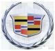 Шумоизоляция Cadillac