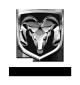 Шумоизоляция Dodge Ram